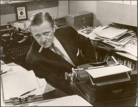Walt Bodine